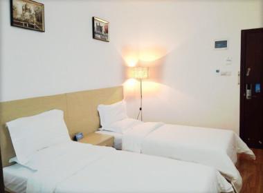 赛格商务公寓 1室0厅1卫