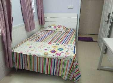 金景公寓 1室0厅1卫