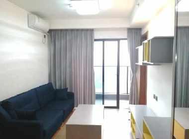 万科云城二期 2室2厅1卫
