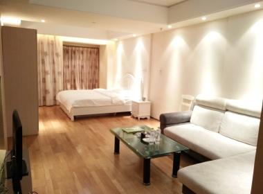 天天如家(望京SOHO店) 1室0厅1卫