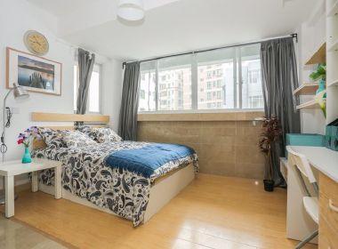 橙家国际青年公寓 1室0厅1卫