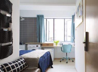 城果公寓 1室0厅1卫