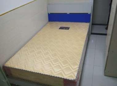 胡斌(公寓) 1室0厅1卫
