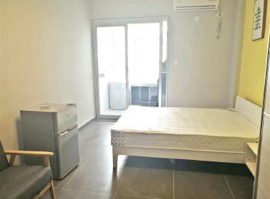 多米公寓 1室0厅1卫