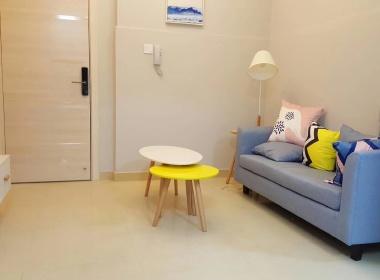 多米公寓 1室1厅1卫