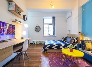 蜂巢公寓(爱联店) 1室0厅1卫