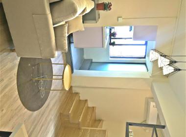 橙乐公寓(坂田店) 1室0厅1卫