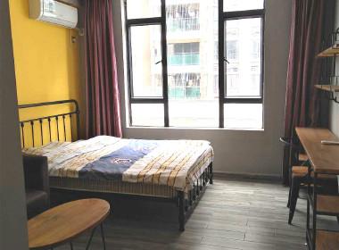壹家公寓(福海工业区店) 1室0厅1卫