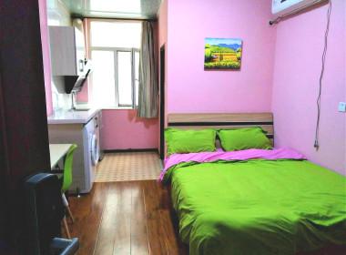 mini家园B座(公寓) 1室0厅1卫