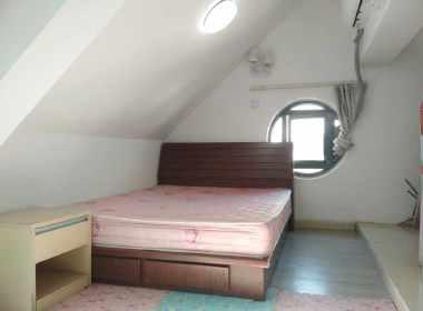 剑桥景苑 1室1厅1卫