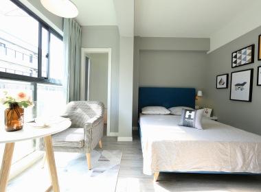 红璞公寓(昆仑店) 2室1厅1卫