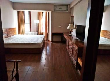 长阳金桥国际公寓 1室0厅1卫
