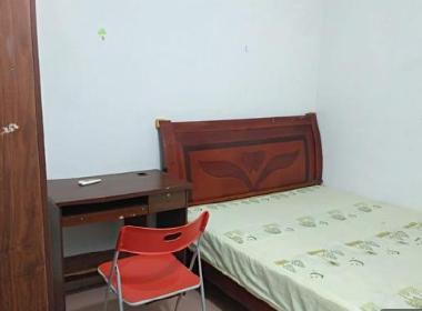 诚信公寓(广州) 1室0厅1卫