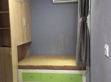 品质公寓(南村98栋) 1室0厅1卫