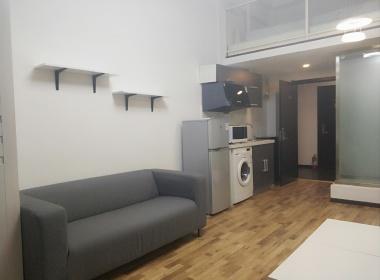 缘合公寓 1室0厅1卫