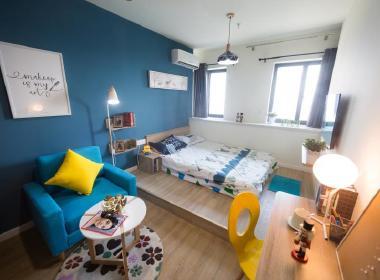 贝客公寓(天印大道店) 1室0厅1卫