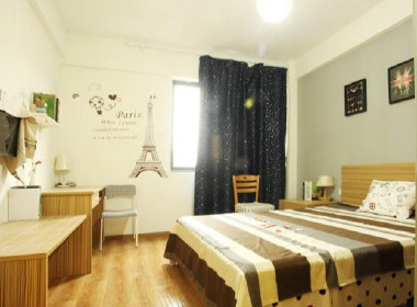 理想家青年公寓 1室0厅1卫