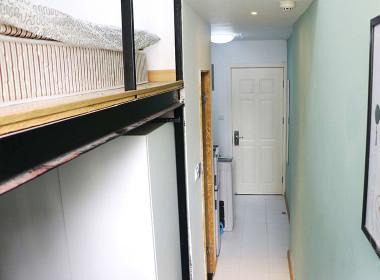 贝客公寓(银龙店) 1室0厅1卫