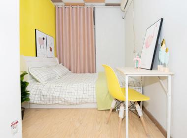 E+青年公寓(汉中门店) 1室0厅1卫