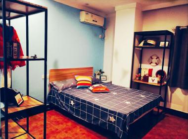 E+青年公寓(水西门店) 1室0厅1卫