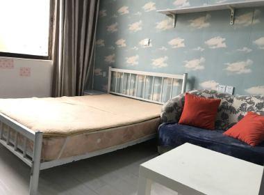 华夏木驿公寓(建宁路店) 1室0厅1卫