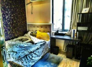 E+青年公寓(湖南路店) 1室0厅1卫