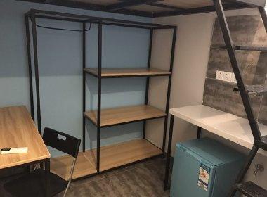 E+青年公寓(中华门店) 1室0厅1卫
