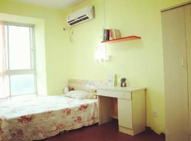 米家公寓(南京站店) 1室0厅1卫