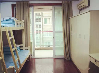 起点青年公寓(南京站店) 1室0厅1卫