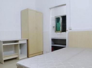 沁乐公寓 1室0厅1卫