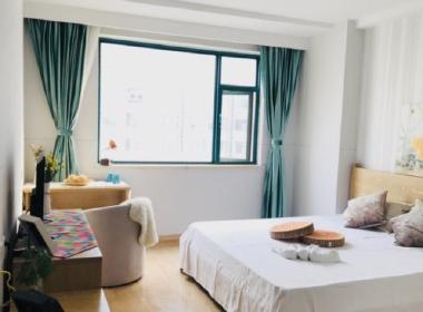 随寓青年公寓(西湖文化广场店) 1室0厅1卫
