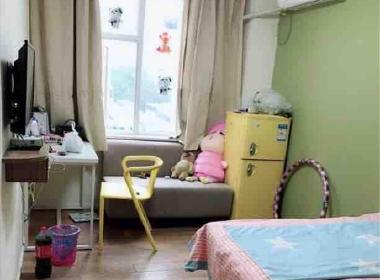 逗号公寓(东新路店) 1室1厅1卫