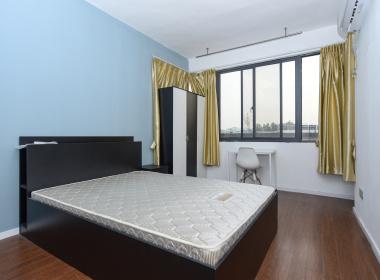随寓青年公寓(之美寓店) 2室1厅1卫