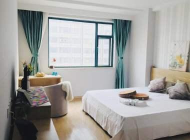 随寓青年公寓(金鹰店) 1室0厅1卫