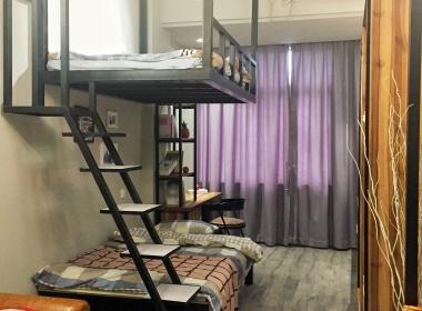 随寓青年公寓(北软店) 1室0厅1卫