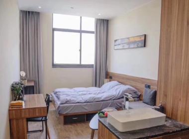 和居公寓(杭新店) 1室1厅1卫