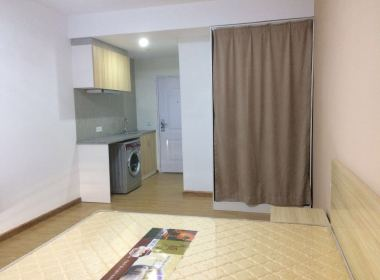 滨康路公寓 1室0厅1卫
