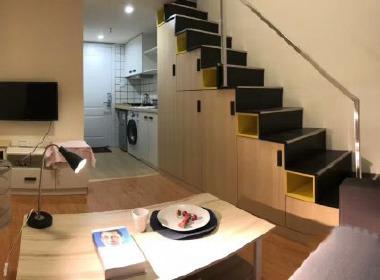 嘉寓公寓 1室1厅1卫