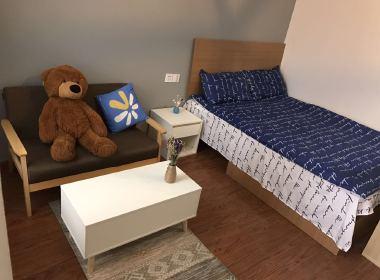 优米公寓(沈半路店) 1室0厅1卫