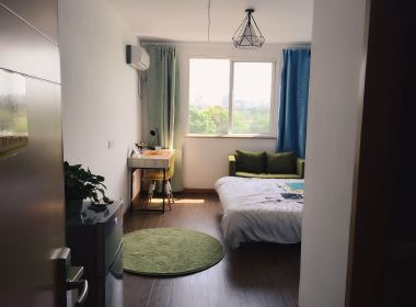 welike公寓(下城区店) 1室0厅1卫