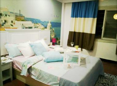 达人嘉公寓(莫干山店) 1室0厅1卫