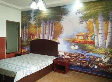 达人嘉公寓(正北勾庄) 1室0厅1卫