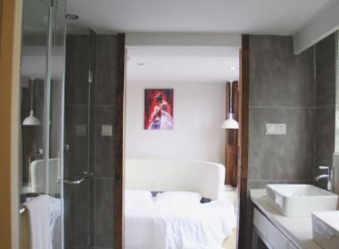 随寓青年公寓(un公社店) 1室0厅1卫