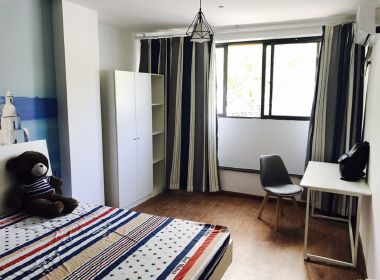 达人嘉公寓(城站店) 1室0厅1卫