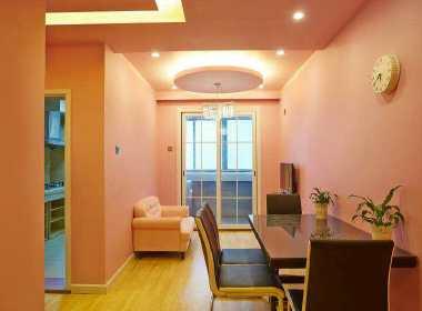 壹号公寓(香蜜二村店) 4室1厅1卫