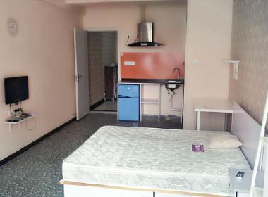美丽屋公寓 1室0厅1卫