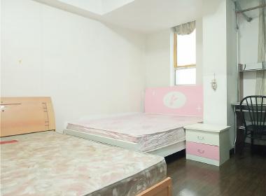 城申公寓 1室0厅1卫