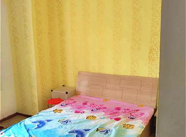 名京九合院精品单身公寓 1室0厅1卫