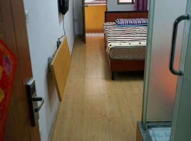 沣格公寓 1室0厅1卫