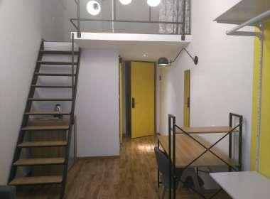 西马社区公寓 1室0厅1卫